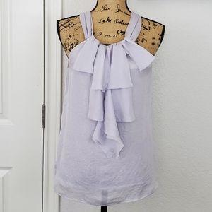 LOFT blouse sz S